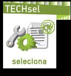 stdTECHsel - Seleção de Projetos